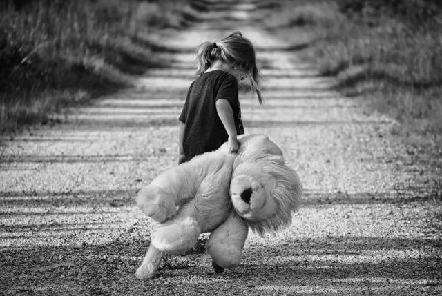 mutismo selettivo ansia infantile psicologo gorizia