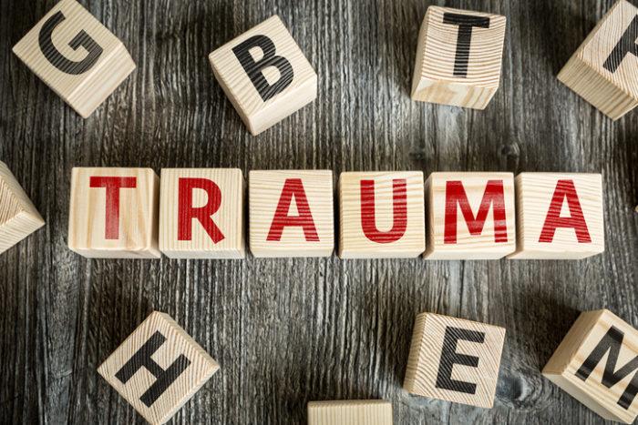 disturbo post traumatico trauma terapia